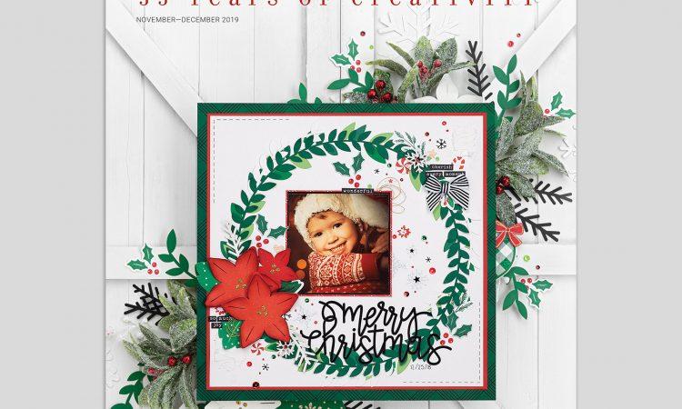 Holiday 2019 Catalog